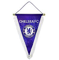 Вымпел треугольный Chelsea FC