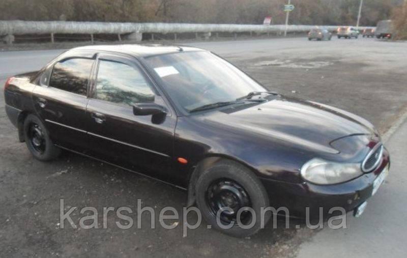 Ветровики на Форд Mondeo II Sd/Hb 5d 1995-2001