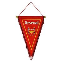 Вымпел треугольный Arsenal FC