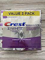 Зубная паста CREST BRILLIANCE USA