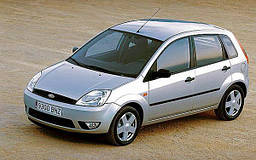 Fiesta 2002-2008 5