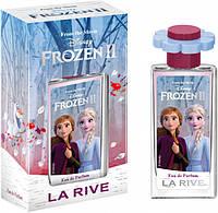 Парфюмированная вода для детей La Rive Frozen II 50 мл