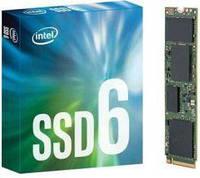 Intel SSD 600p 512GB M.2 (SSDPEKKW512G7X1)