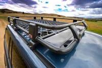 Экспедиционный багажники arb Land Rover Defender