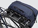 Велосумка ROSWHEEL TOUR LIGHTWEIGHT PANNIER на багажник , фото 2