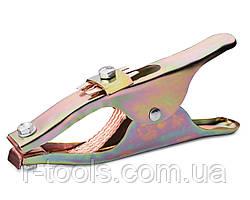 Клемма массы 300A медь (большая) длина 20 см VITA EM-0002