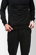 Кофта свитшот мужская Vsetex Slim, фото 7