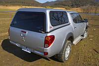 Кунг arb mitsubishi l200 2006+ (arb, CL36A)