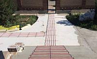 Обігрів тераси або сходів площею 1 -1.5 м2