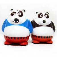 Точилка механическая настольная Панда кунг фу №103-SH