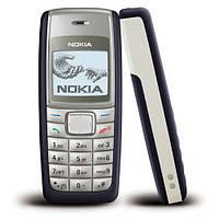 Оригинальный телефон Nokia 1112 black blue