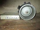 №123 Б/у двигун пічки для Fiat Stilo 2004-2008, фото 3