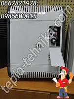 Конвектор газовый парапетный Demrad 20 Ferrad с вентилятором