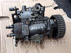 ТНВД Топливный насос высокого давления Peugeot Boxer Partner Citroen Jumper Berlingo 1.9 D Bosch