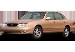 Спойлера для Toyota (Тойота) Avalon 1 1994-1999