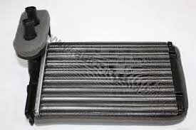 Радиатор печки Volkswagen Caddy 2 1995-2004 (234*157мм по сотах) KEMP