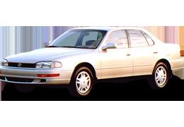 Спойлера для Toyota (Тойота) Camry XV10 1991-1996