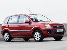Fusion 2002-2012