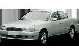 Спойлера для Toyota (Тойота) Cresta 1992-1996