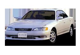 Спойлера для Toyota (Тойота) Mark X90 1992-1996