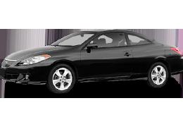 Спойлера для Toyota (Тойота) Solara 2 2003-2009
