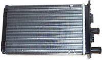 Радиатор печки VW Transporter T4 дополнительная печка 235*157 701819032