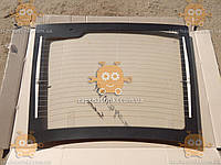 Скло заднє ВАЗ 2112 чисте, обігрів (пр-во БОР Росія) ГС 48724 (Передоплата 250грн)