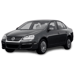 Спойлера для Volkswagen (Фольксваген) Jetta 5/Sagitar 2005-2010