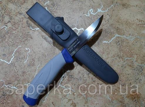 Нож Mora Craftline HighQ Allround (11672), фото 2