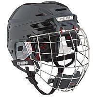 Шлем CCM Resistance Combo Helmet Junior