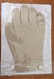 Косметические перчатки с ионами меди (антибактериальный эффект), фото 3