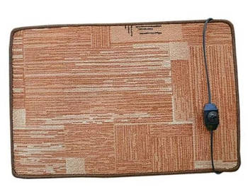 Электроковрик SHINE КП-1/220 (32х50 см)