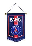 Вымпел флаг Saint-Germain Paris FC