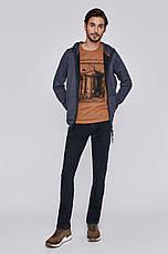 Тёмно-синие мужские джинсы Medicine, фото 3
