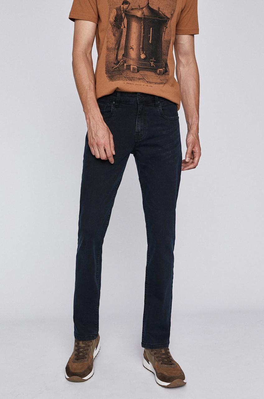 Тёмно-синие мужские джинсы Medicine