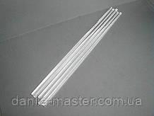 Кварцевые палочки ᴓ 8,0 мм