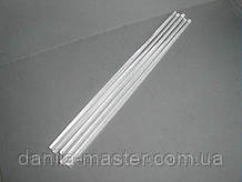 Кварцевые палочки ᴓ 10,0 мм
