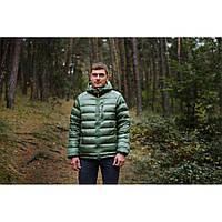 Куртка чоловіча пухова Turbat Smotrych (S-XXL)