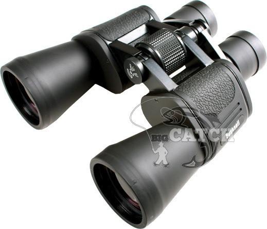 Бинокль Bushnell 7*50 черный