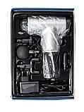 Массажный ударный пистолет Fascial Gun HF-280, фото 2
