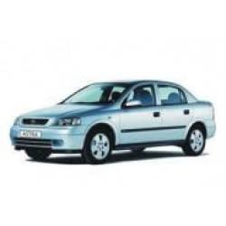 Opel Astra Classic G 1998-