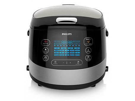 Мультиварка Philips HD4737/03, фото 2