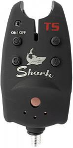 Сигнализатор поклевки Shark TLI-07, черный