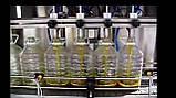 Масло КАВБУЗОВОЕ холодного отжима 100мл, фото 4