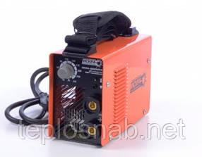 Сварочный инвертор Искра ММА-260 Mini