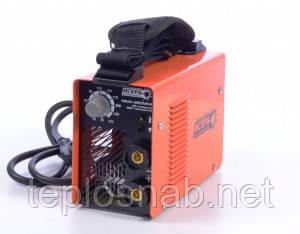 Сварочный инвертор Искра ММА-260 Mini, фото 2