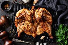 Приправа для курицы гриль