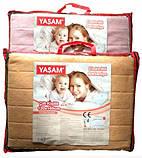 Элетропростынь полуторная 120x160 см  YASAM. Турция, фото 5
