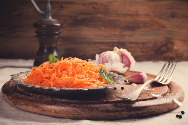 Приправа для корейской моркови, 100 грамм
