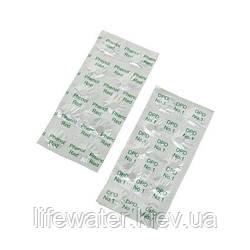Таблетки Kokido K103BU для тестера K020BU (pH и Cl)